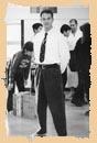 Судейство в хонбу додзё JKA (1997 год)