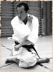 Семинар Акихито Исака в Уэльсе 2004