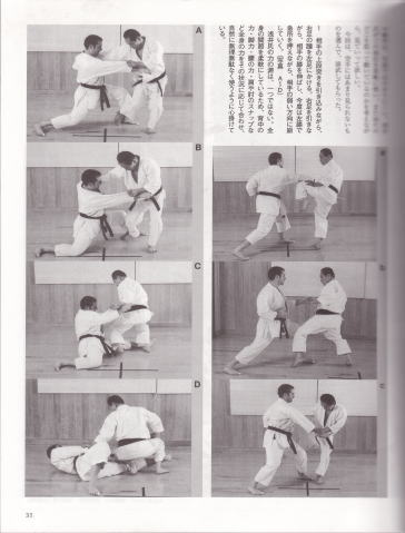 Tetsuhiko Asai, 9 Dan, International Japan Bujutsu Karatedo Association