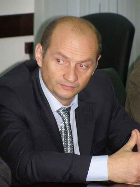 Борис Кантемиров