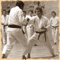 Интервью с Садасигэ Като (Главный инструктор IJKA Европы, 8 дан)
