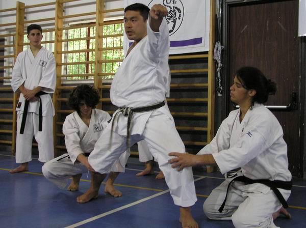 Yutaka Koike