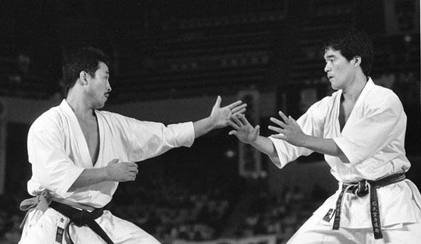 Ogura Yasunori vs Imamura Tomio