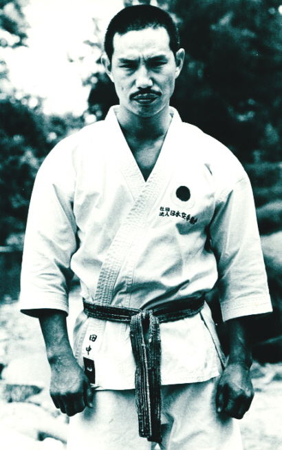 Масахико Танака