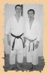 Акихито Исака и Александр Чичварин