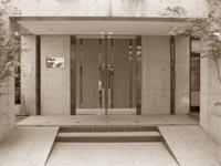 Двери в штаб-квартиру KWF