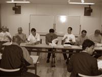 Совет директоров KWF