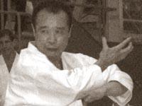 Сэнсэй Акихито Исака потрясает своей техникой