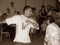 Лезгинка стала международным танцем благодаря азербайджанской команде