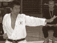 Норио Кавасаки: годзюшихо дай (2 место)