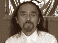 Председатель KWF Йоджи Ямамото