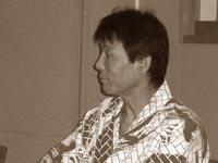 Сэнсэй Микио Яхара: вечеринка в отеле Кинугава-гёен