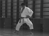 Норио Кавасаки: ханми до предела