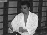 Норио Кавасаки: камаэ