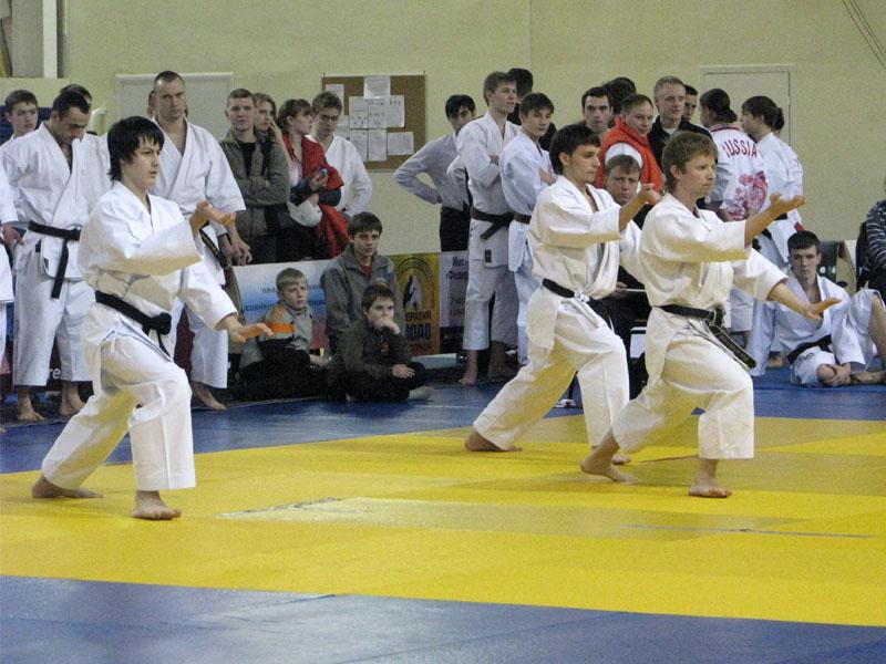 Группа ката (Астраханская область)