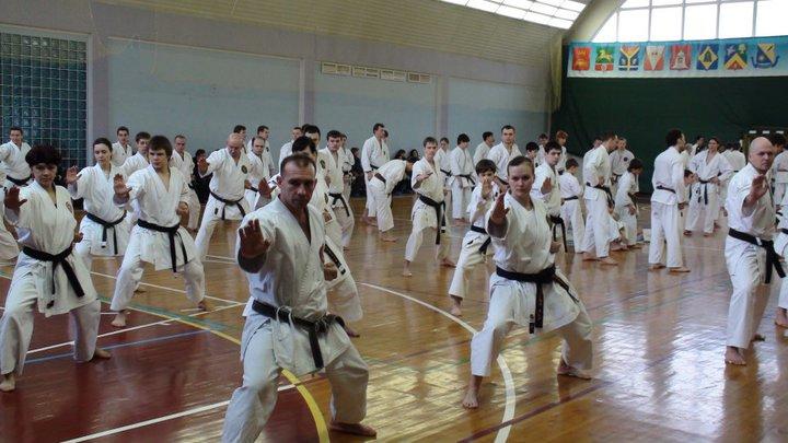 семинар Хитоси Касуи