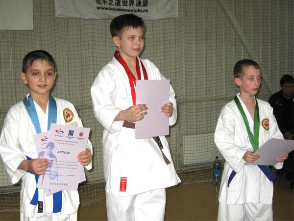 самые молодые победители