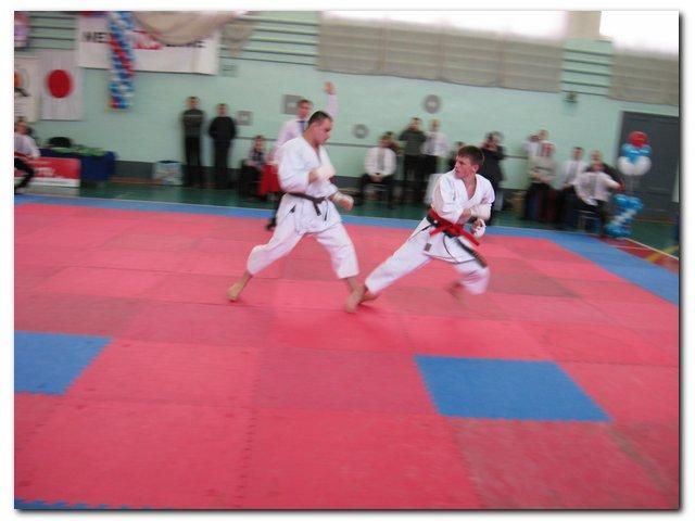 Кашин - Красков (полуфинал)