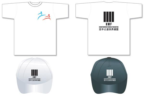 Сувенирная продукция: футболки, кепки