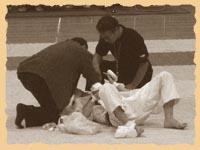 Оказание медпомощи