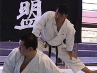Какихана, Тавара (лидеры сборной Японии)