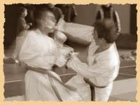Kumite event