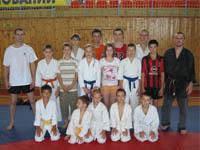 После тренировки (Москва и Саранск)