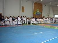 Открытие соревнований: 383 участника