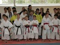 Молодые участники
